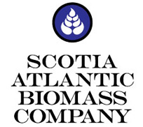 Scotia Atlantic Biomass Company Logo